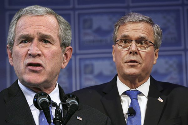 Jeb Bush Ends His Presidential Campaign