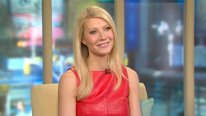 Actress Gwyneth Paltrow says that cellphones and Wifi causes cancer in humans