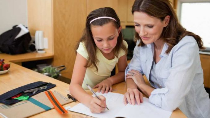Parents in the U.S. are being thrown in jail for homeschooling their children
