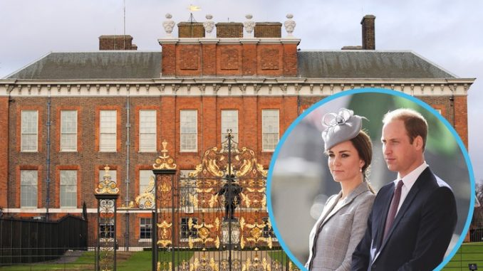 Kensington Palace Staff May Go On Strike Over Pay Cuts