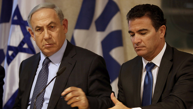 New Mossad chief took took 'leave of absence' in the planning stages of the 9/11 attacks, citing 'personal business' as his reason