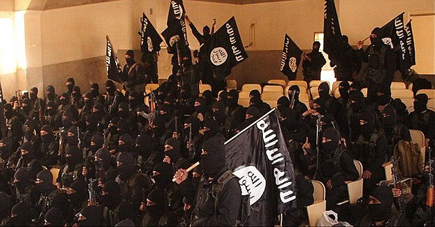 The origin and ideologies of ISIS uncovered