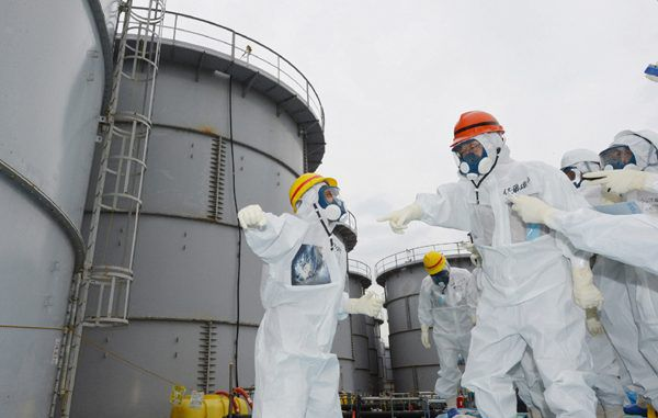 Former TEPCO Executives Indicted Over Fukushima Disaster