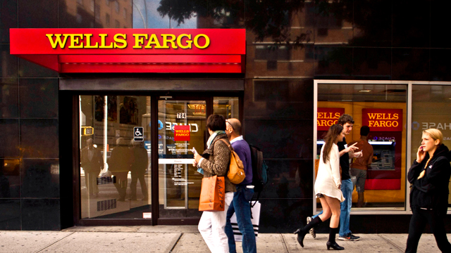 Insider says Wells Fargo are preparing for an imminent emergency