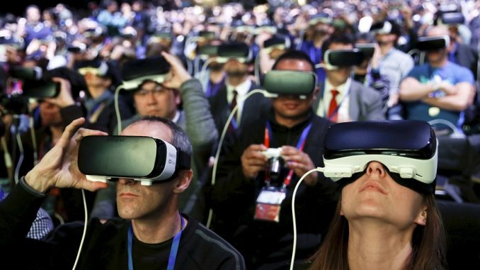 Is Mark Zuckerberg pushing a transhumanist agenda via virtual reality?