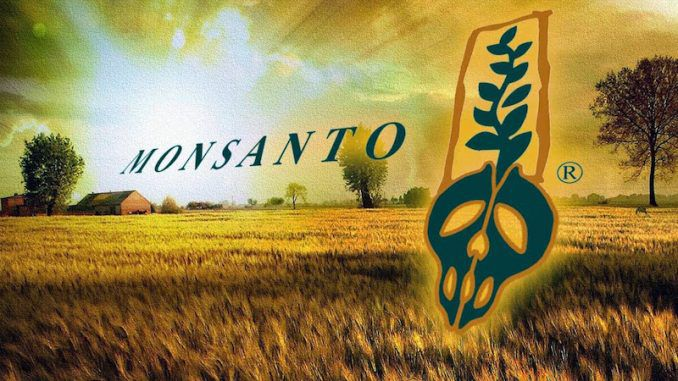 Monsanto is being sued by three Northern California towns