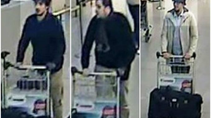"""Brussels attacker was """"model student"""" at Catholic high school"""