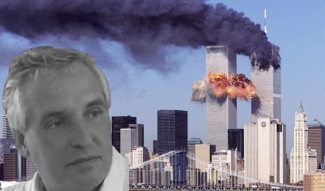 9/11 whistleblower Danny Jowenko killed by US Intelligence Services
