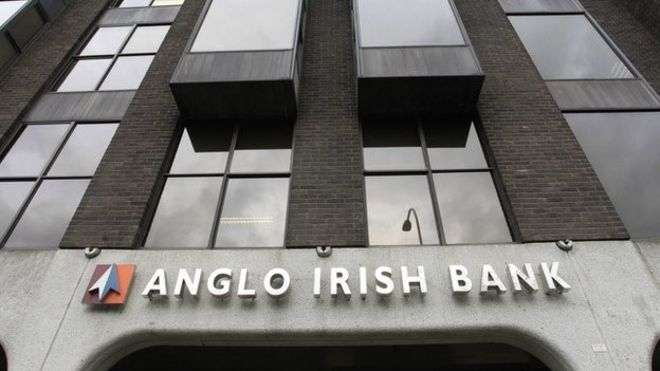 Ireland To Prosecute Former Anglo Irish Bank CEO