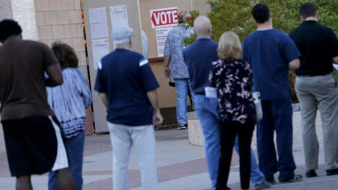 Arizona official says there has been a huge election fraud cover-up