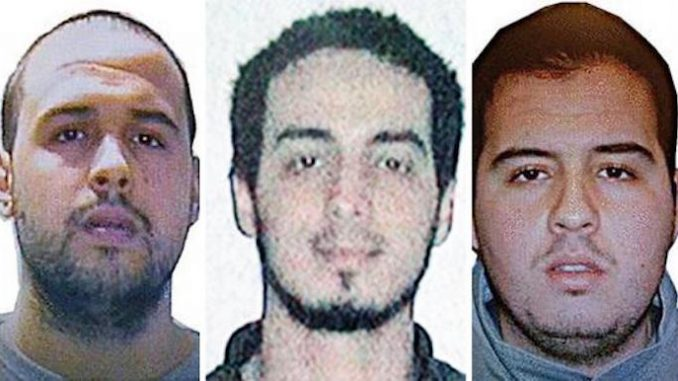 Belgium frees one of the Brussels terror suspects