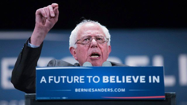 Bernie Sanders Turns Down Invitation To Address AIPAC Conference