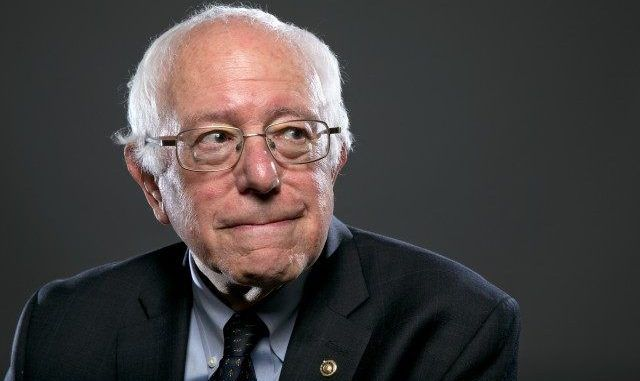 Bernie Sanders Demands High-Speed Internet For Americans