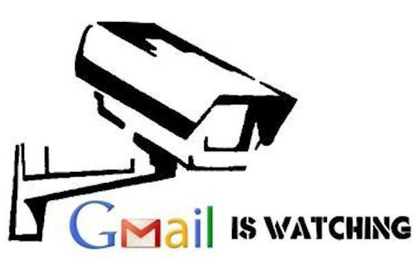 Gmail now claims it will warn users if the government is spying on them
