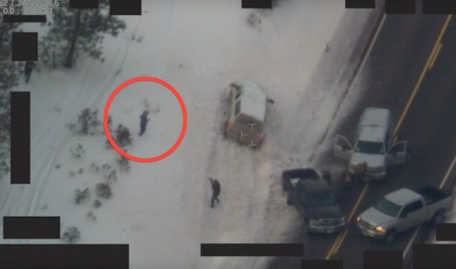 FBI agent under investigation for the Lavoy shooting