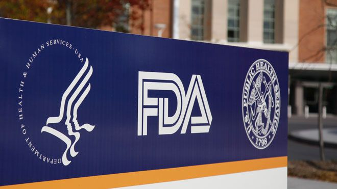 Big Pharma Officially Owns The FDA