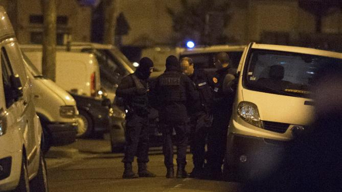 New 'High Level' Terror Plot Foiled In France
