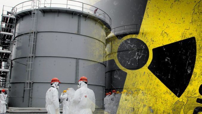 'No End In Sight' For Mutations & DNA Damage Caused By Fukushima