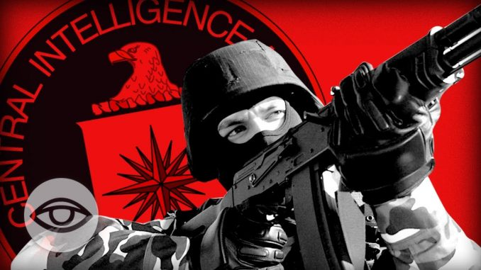 Video: Operation Gladio - State-Sponsored Terror Revealed In 1992