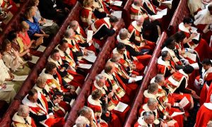 Tory Plan To Cut Disability Benefit Defeated Again By House Of Lords