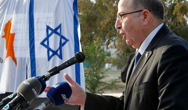 Israel Says Syrian Govt Are Using Chemical Weapons During Truce