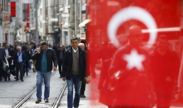 Israel tell all citizens to evacuate Turkey, citing ISIS threat