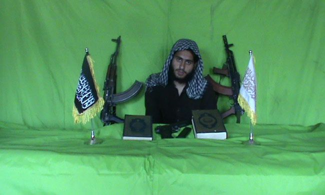 25-year-old Jamaat-ul-Ahrar suicide bomber who blew himself up at Wagah, Pakistan-India border crossing, 2014