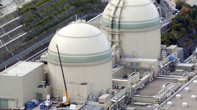 Japan: Court Orders The Shutdown Of Two Nuclear Reactors