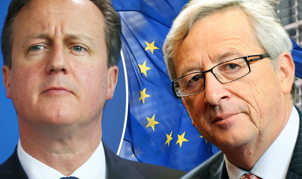 Britain Could Spark WW3 If It Votes To Leave EU Says Brussels Chief