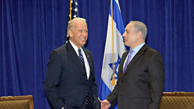 US Vice President Announces Israel Visit To Discuss New Military Deal
