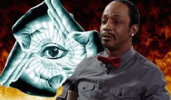 Comedian Kat Williams claims he is being incarcerated because he exposed the illuminati