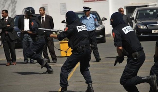 Morocco foils potential biological attack from ISIS