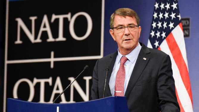 Russia Is Now America's Number One Threat Says Pentagon Chief