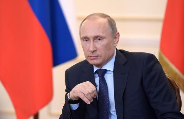 Putin Orders Start of Russian Military Withdrawal From Syria