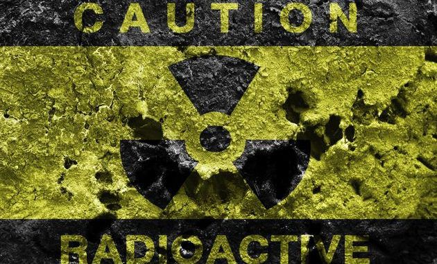 nuclear base warning