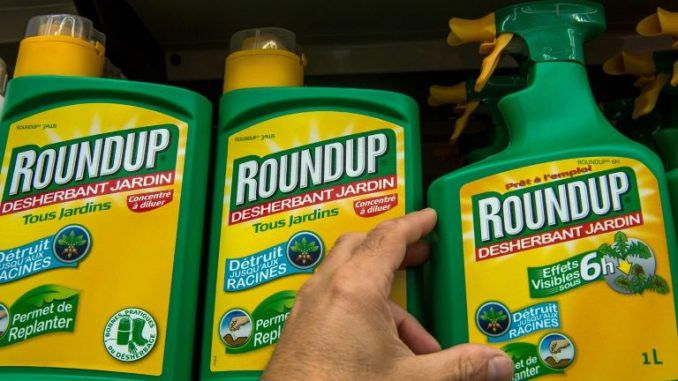 EU Postpones Vote On Monsanto's 'Probably Carcinogenic' Weedkiller