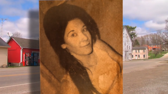 missing woman found after over four decades