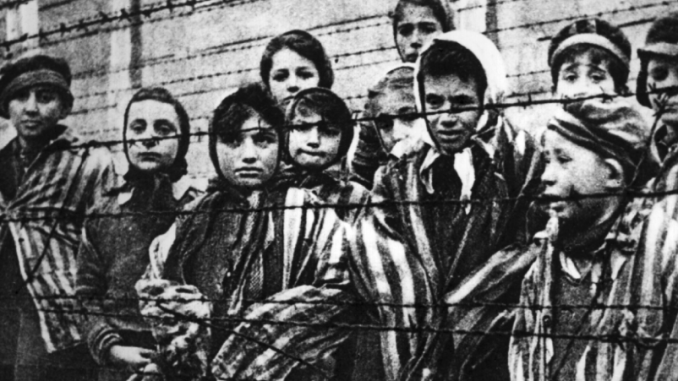 "Newly released documents in the UK show a horrifying reality about life among the prisoners at Nazi concentration camps. According to the reports, drowning, crucifixion, and ""rampant"" cannibalism were among some of the everyday horrors prisoners had to face at the camps if they were to survive."