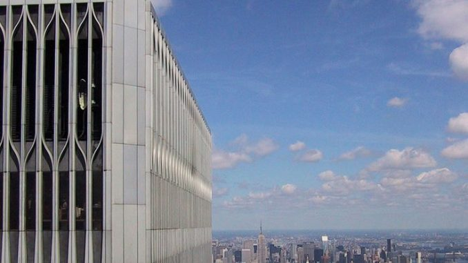 9/11 South Tower had camera's turned off, power turned off, and security abandoned on the weekend before the attacks