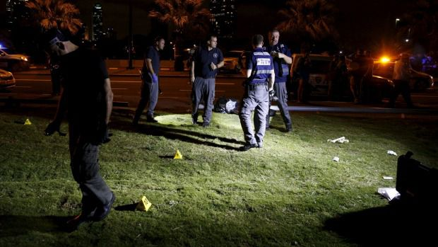 American Tourist Killed During Stabbing Attack In Tel Aviv