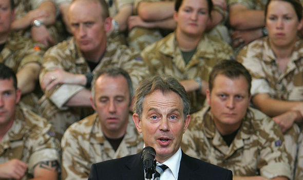 Tony Blair: West Must Prepare To Send Ground Troops To Crush ISIS