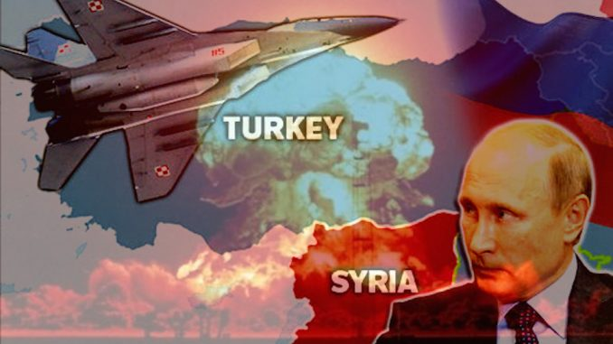 Experts demand that Turkey is ejected from NATO as Ankara continually provokes war with Russia