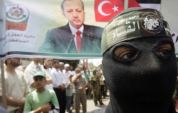 Turkish government being sued for supporting ISIS by opposition party