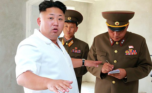 UN call for North Korea prosecution for 'crimes against humanity'