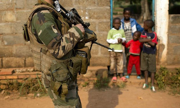 UN Peacekeepers Accused Of Raping Children & Women In 21 Countries