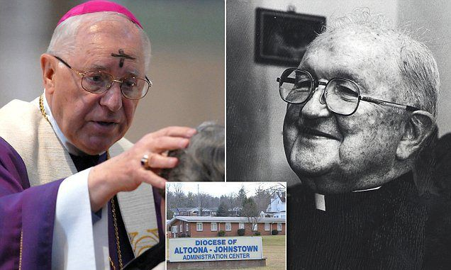 Sexual Abuse Of Hundreds Of Children Covered Up By US Bishops