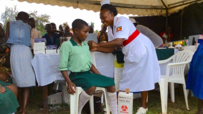 Uganda To Jail Parents Who Refuse To Vaccinate Their Children