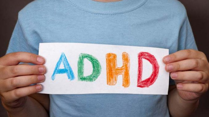 Study - ADHD Hugely Misdiagnosed, Many Children Are Just Immature