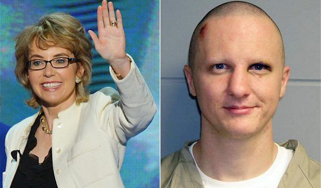 Arizona shooter sues U.S. politician Gabrielle Giffords claiming he is the victim of MK-Ultra