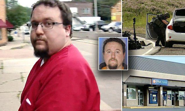 Pittsburgh Man Admits To Robbing Bank With Sex Toy